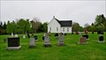 Image for St. Andrew's Presbyterian Church Cemetery - Cardigan, PEI
