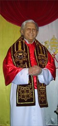 Image for Pope Benedict XVI