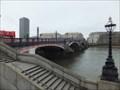 Image for Lambeth Bridge - London, UK