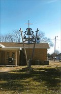 Image for The Crufixcion - Methodist Church - Jonesburg, MO