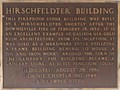 Image for Hirschfeldter Building — Downieville, CA