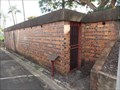 Image for Air Raid Shelter, Railway Station Precinct, Toowoomba, QLD