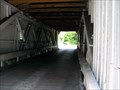 Image for Green Sergeant's Covered Bridge - Delaware Twp., NJ