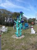 Image for Under the Sea Bottle Tree - Fernandina Beach, FL