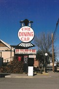 Image for Railroad Dining Car BBQ - Willcox, AZ