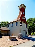 Image for Okanogan Firemen's Museum II - Okanogan, WA