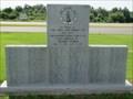 Image for 1221st Transportation Company Desert Storm Memorial - Bloomfield, Missouri