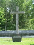 Image for St. Anthony's Cemetery - Anthony, Michigan