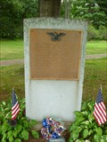 Image for Bristol World War I Memorial - Briston, CT
