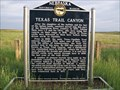 Image for Texas Trail Canyon