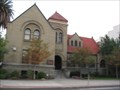 Image for Hanford Carnegie Library - Hanford, CA