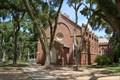 Image for Grace Episcopal Church - St. Francisville, LA