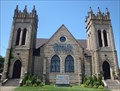 Image for Christ United Presbyterian Church (former) - Carnegie, PA