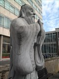 Image for Confucius - Swansea, Wales.