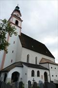 Image for Katholische Pfarrkirche St. Mariä Himmelfahrt - Weildorf, Bavaria, Germany