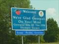Image for Alabama Georgia - I-59N