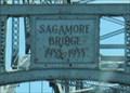 Image for Bourne Bridge  - 1935 -  Falmouth, MA