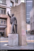 Image for Monument to Lisandro de la Torre - San Nicolás (Buenos Aires)
