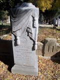 Image for IOOF cemetery - Folsom CA