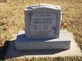Image for 102 - Nina Marie Provence - Fairlawn Cemetery - Stillwater, OK