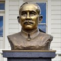 Image for Bust of Sun Yat-sen - Locke, California