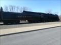 Image for RDG 4-8-4 2124 - Steamtown - Scranton, PA