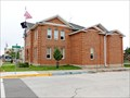 Image for Carbon County Courthouse - Red Lodge, MT