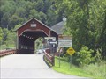 Image for Pont rouge  Coaticook, Québec