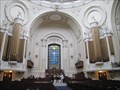 Image for Chapel Pipe Organ, USNA - Annapolis, MD