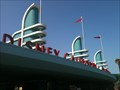 Image for Disney's California Adventure Entrance Gate - Anaheim, CA