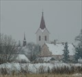 Image for TB 1305-40.0 Orech, kostel