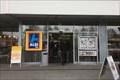 Image for ALDI Store - Martinsried, Bayern, Germany