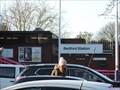 Image for Bedford Railway Station - Ashburnham Road, Bedford, UK