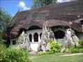 Image for Santarella, Gingerbread House - Tyringham, MA