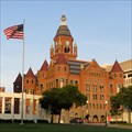 Image for Dallas County Courthouse - Dallas, TX