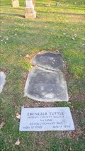 Image for Ebenezer Tuttle - North Hardyston Cemetery