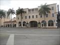 Image for Sarasota Opera House - Sarasota, FL
