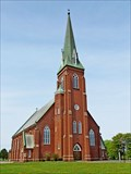 Image for Largest - Church on Prince Edward Island - Tignish, PEI