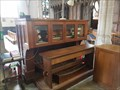 Image for Church Organ - St Mary - Attleborough, Norfolk