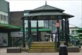 Image for Longton Exchange Gazebo - Longton, Stoke-on-Trent, Staffordshire.
