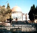 Image for Oldest - Islamic Monument in the World - Jerusalem, Israel