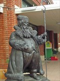 Image for Santa Claus - Abilene, TX