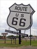 Image for Elk City, Oklahoma.