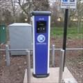 Image for Friockheim Park Car Charging Station - Friockheim, Angus, Scotland.