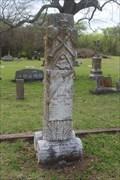 Image for James M. Duncan - Dawson Cemetery - Dawson, TX