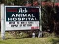 Image for The Ark Animal Hospital, Bayard, Florida