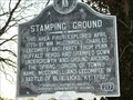 Image for Stamping Grounds, KY