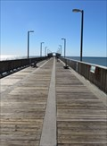 Image for Gulf State Park Fishing Pier - Gulf Shores, Alabama, USA.