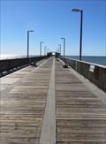 Image for Gulf State Park Fishing Pier - Gulf Shores, Alabama, USA.