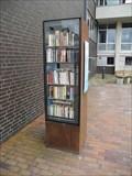 Image for Freier Bücherschrank - Wallenhorst, Lower Saxony, Germany